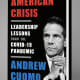 COVID-19: Cuomo Ramps Up TV Appearances As His Book, 'American Crisis,' Debuts