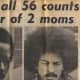 A news clipping from Feb. 23 1978