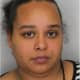 Alert Issued For Woman Wanted In Area On Disorderly Conduct Charge