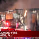 Condominium Fire Leaves 12 Families Homeless In Burlington County