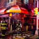 Irvington fire