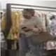 Surveillance footage of the wanted woman who stole a handbag worth $1,500 from a Long Island store.