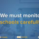 New York State is introducing more ways for parents and teachers to monitor COVID-19 cases in school districts