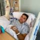 Bergen Native Buddy Valestro Injures Hand In Nasty Bowling Accident