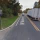 Police Seek Truck Driver Who Hit Pregnant Woman, Pushed Car Into Oncoming Route 57 Traffic
