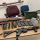 29-Year-Old Nabbed With AR-15, Other Illegal Weapons In Westchester, Police Say
