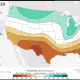 A look at NOAA's precipitation outlook for the winter of 2020-21.