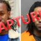 US Marshals Nab Fugitive Wanted In 2013 Slaying Of Atlantic City Man