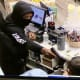 Duo Holds Gun To Liquor Store Employee's Head While Stealing Cash In Fairfield County