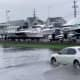 Jersey Shore Motorists Rescued From Rising Floodwaters: 'Turn Around, Don't Drown'