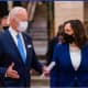 COVID-19: Biden, Harris Call For '100 Days To Mask' After Taking Office