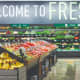 Amazon Fresh Replacing Shuttered Fairway Market In Paramus