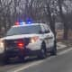 Man Driving Stolen Van Rams NJ State Police Car With Troopers Inside On Route 78