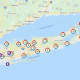 Here Are Long Island Communities Hit Hardest By Power Outages As Strong Storm Sweeps Through