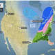 New Round Of Snow Now Possible On Christmas Day