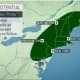A look at the potential for flooding Thursday night, Dec. 24 into Friday, Dec. 25.
