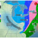 A look at the complex storm system moving in on Christmas Eve, Thursday, Dec. 24.