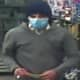 Suffolk County Police Seventh Precinct Crime Section officers are seeking the public's help to identify and locate a man who stole from a Mastic business in November.