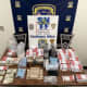 Alleged CT Dealer Nabbed On Weapons, Narcotics Charges