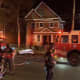 Nine Displaced After Fire Breaks Out At Multi-Family CT Home