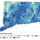 COVID-19: CT Sees 92 New Deaths; Latest Data By Community, County