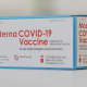 COVID-19: Moderna Vaccine Warning Issued For Pregnant Women