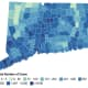 COVID-19: CT Reports 19 New Deaths; Here's Latest Breakdown By County, Community
