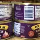 Approximately 297,715 pounds of ready-to-eat canned corned beef products that were imported and distributed in the United States without the benefit of FSIS import re-inspection have been recalled.