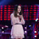 WATCH: Bergen County Teen Carolina Rial Wows 'The Voice' Judges