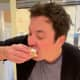 Best In The World? Jimmy Fallon Samples Coffee Cake From Hackensack's B & W Bakery