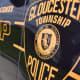 Pedestrian Struck In Camden County
