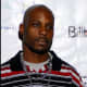 Rapper DMX Hospitalized In Westchester In Grave Condition