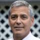George Clooney, Ben Affleck Filming Movie In New England