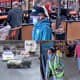 KNOW THEM? Northampton Police Seek ID For Pair Who Tried To Steal $5K In Home Depot Items, Fled