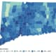 COVID-19: 13 New Deaths Reported In CT; Latest Case Breakdown By County, Community