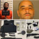 Ghost Gun, Firearms, $10K, Drugs Seized In Raids Of Central PA Apartments, DA Says