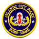 Atlantic City Bomb Squad Removes Unexploded Grenade From Yard Sale