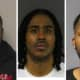 US Marshals Capture Fugitives In Fatal Trenton Shooting