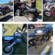 Nine ATVs and three dirt bikes were recovered since Friday, making a total of 32 illegal off-road vehicles confiscated since the start of the enforcement initiative on April 23, Newark Public Safety Director Brian A. O'Hara said.