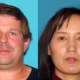 Married Couple Used Jersey Shore Spa To Promote Prostitution, Launder Money, Authorities Say