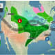 Weekend Outlook: Will Mother's Day Plans Be Hampered By Showers?