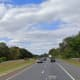 1 Dead, 1 Seriously Injured When Car Overturns On Atlantic City Expressway