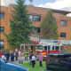 Fire Damages Caldwell University Dorm