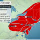 Extreme Heat, Damaging Storms Possible Wednesday In NJ, PA
