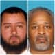 Pair Captured On Attempted Murder Charges Weeks After Somerset County Shooting