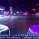 Police Car Strikes, Kills South Jersey Pedestrian, Authorities Confirm