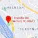 Off-Duty Trenton Firefighter Tries Saving Delaware River Drowning Victim, Reports Say