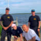 HEROES: State Troopers Rescue Missing Golden Retriever, 'Chunk', Swimming Off Jersey Shore