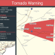 TORNADO: Warnings Issued In New Jersey, Pennsylvania,  National Weather Service Says