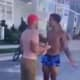 VIDEO: Rutgers WR Carnell Davis Suffers Brain Injury In Atlantic County Street Fight